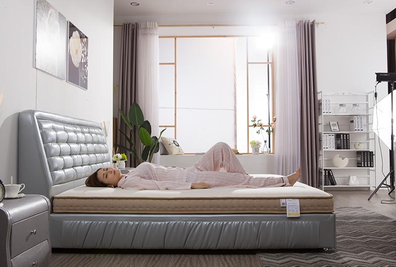 什麽時候應該更換床墊